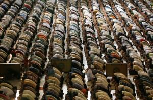 Kemeriahan Ramadhan