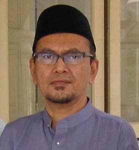 Tuan Hj. Wan Ahmad B. Wan Ismail (Pengerusi Biro Ibadah Kurban MSYRS. Ipoh)