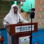 AF Ustaz Hj, Azhar Bin Ahmad (Penceramah Undangan)
